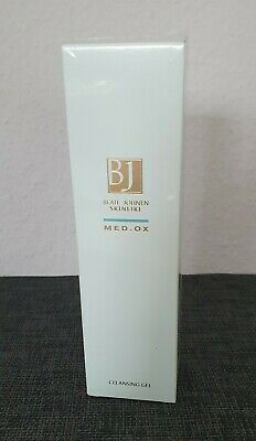 Beate Johnen Med.ox Cleansing Gel