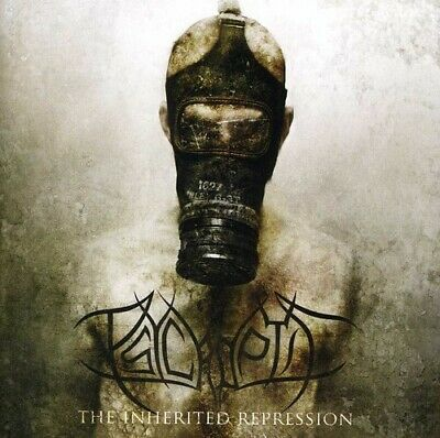 Psycroptic - The Inherited Repression [New CD]
