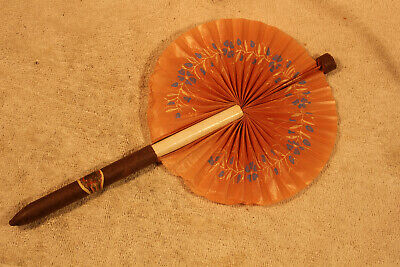 Vintage Collectible Cigar Fan Novelty