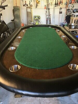 poker table 10 player