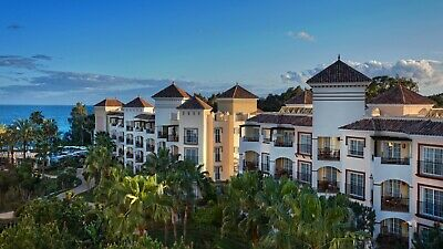 Marriott Playa Andaluza 2 Bed RENTAL 29 March - 5 April