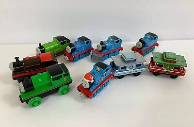 Thomas The Train Magnetic Wooden Lot