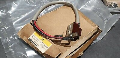 Opel Rekord Switch Assembly 9 14 821 914821