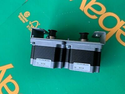 X and Y axis motors - Eksigent NanoLC AS-2