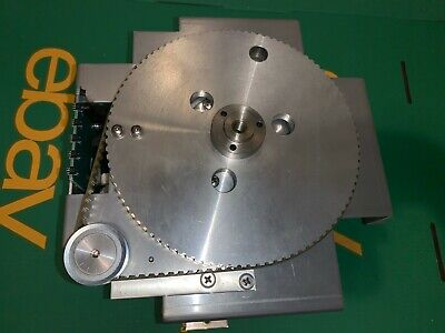 Sampler Tray motor assembly -  Metrohm 813 Compact IC
