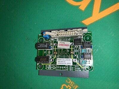 Communication interface board 0900.651-01 -  Varian ProStar 410 Autosampler