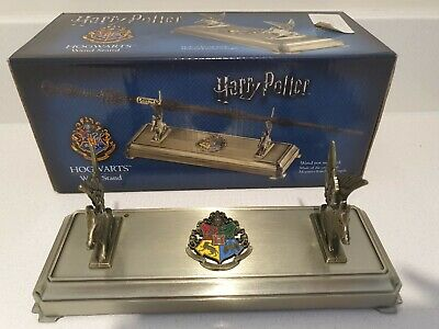 Noble Collection Hogwarts Harry Potter Wand Stand