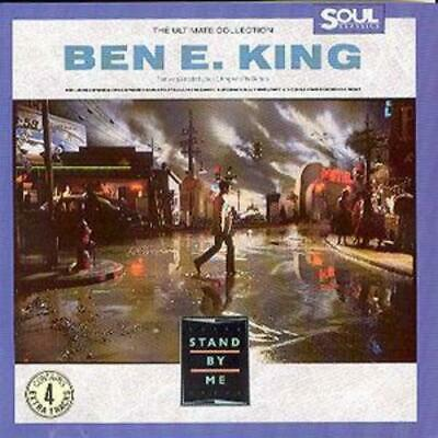 Ben E. King : Stand By Me CD (1987) Value Guaranteed from eBay's biggest seller!