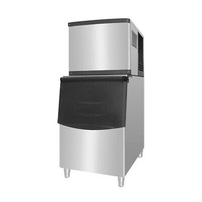 Air-Cooled Blizzard Ice Maker for Commercial Catering Use