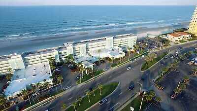 GRAND SEAS by EXPLORIA RESORTS ~ ANNUAL USAGE ~ 2 BEDROOM OCEAN FRONT SUITE ~