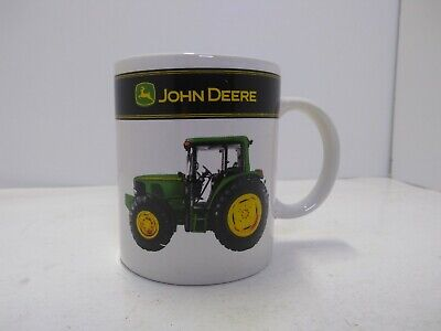 John Deere Licensed Coffee Cup