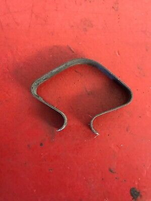 Harley BT 36-69 XL 57-69 Front Frame Leg Wire Clip 9979 Parkerized Colony 2450-1