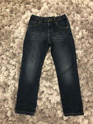 Boys Fashion Jeans Trousers Age 8/9 yrs Ex Cond Hardly Worn
