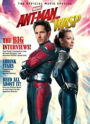 ANT-MAN AND THE WASP,Very Good DVD, Pfeiffer, Michelle,Greer, Judy,Pena, Michael
