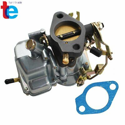 Carburetor Rebuild Kit Carter 1-Barrel for Jeep CJ3B CJ5 CJ6 53-71 17705.06 Omix