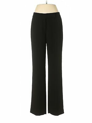 Tahari by ASL Women Black Dress Pants 8