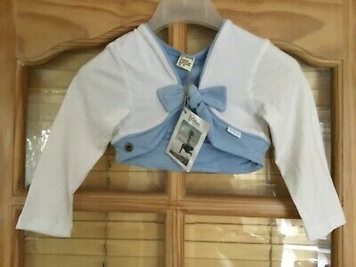 Brand New With Tags Girls Jottum Shrug Age 3 years 98 eu size