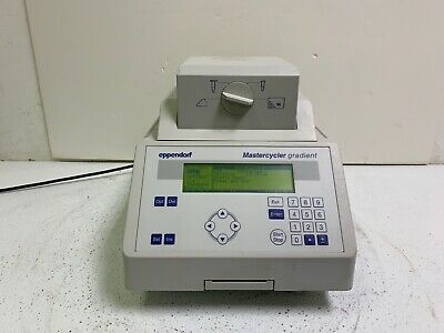Eppendorf Mastercycler 5331 96 Well PCR Laboratory Benchtop Thermal Cycler