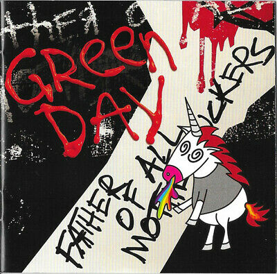 Green Day - 2020 - Father Of All...