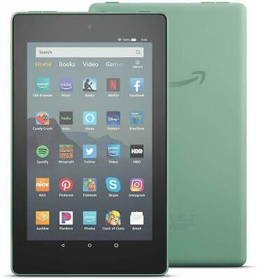 Amazon All-New Fire 7 Tablet (2019) 16GB - Sage