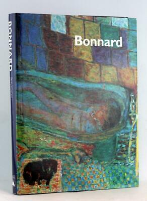 Bonnard Sara Whitfield Nabi Paintings Museum of Modern Art Exhibition Catalog