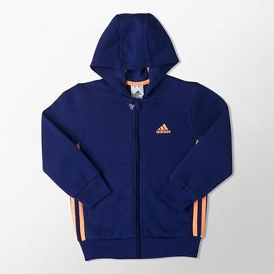 adidas essentials kids training hoodie 2yr-10yr