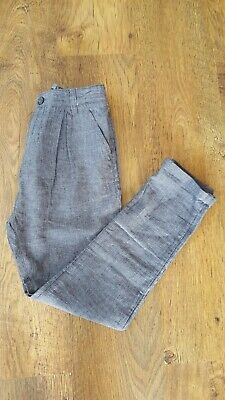 NEW with tags 2 Next Boys jeans and trousers bundle 11-12