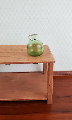 1:12 Scale Square Ceramic Sink With Fitted Tap Tumdee Dolls House Kitchen 663