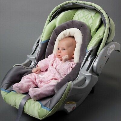 Diono Cuddle Soft Insert Car Seat/Pushchair Head Support Newborn
