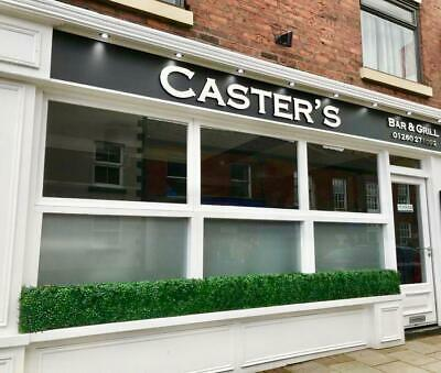 Licensed Restaurant partially furnished Cheshire