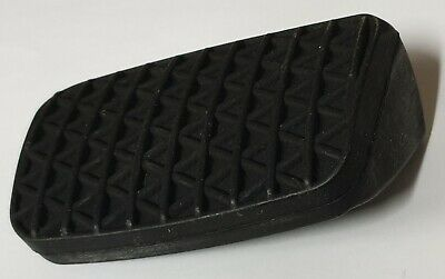Automatic Rubber Brake Pedal Pad Cover for Opel Vauxhall 0560804 Topran 207384