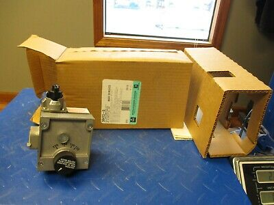 White-Rodgers A.o. Smith Master-Fit Water Heater Control 3773U-245 #225254T Nib