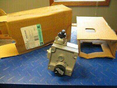 White-Rodgers A.o. Smith Master-Fit Water Heater Control 3773U-245 #225308T Nib