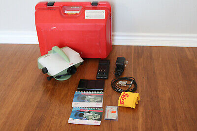 Leica DNA10 .09mm Precision Automatic Digital Surveying Level