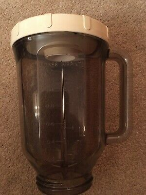 Replacement Kenwood Liquidiser Plastic Jug