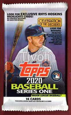 2020 Topps Auto/Jersey Hot Pack World Series/Decades' Best/85/Lux/Alvarez/Trout?