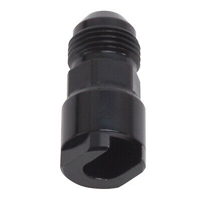 6 AN Russell 640873 Ford EFI Fuel Adapter Fitting