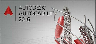 Autodesk Autocad Lt 2015 German Full Version Incl. Neulizenzierung on You