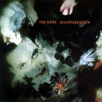 Disintegration - The Cure (Deluxe  Box Set) [CD]