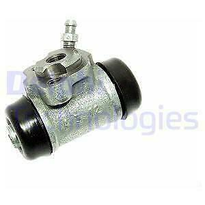 LEFT OR RIGHT HAND SIDE ALLOY WHEEL CYLINDER FITS SKODA FABIA 2000-2015 BWC6114C
