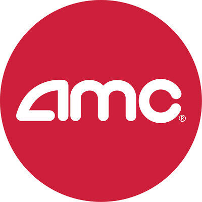 1 AMC Theater Large Popcorn & 1 Large Drink Coke | Exp 6/31/20 E-DELIVERY