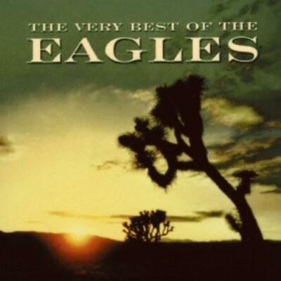 Eagles : Very Best of CD Value Guaranteed from eBay's biggest seller!