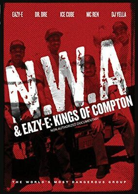 N.w.a & Eazy E: Kings Of Compton New Dvd
