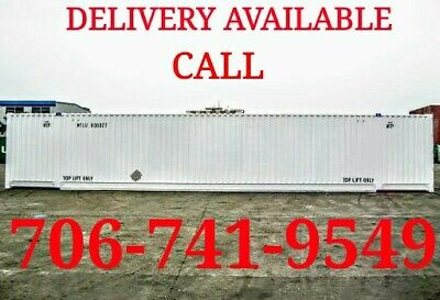 53ft Shipping Containers! Delivery Available!