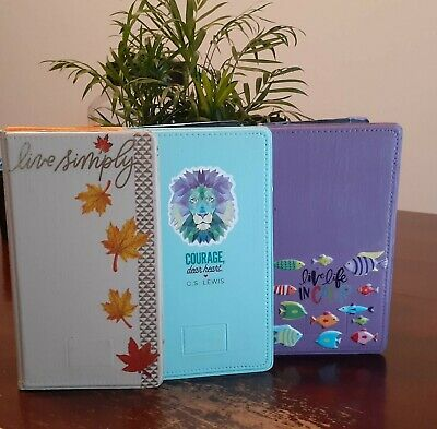 Waitress Server Book Wallet - Restaurant Waiter Notepad - Money Organizer - G...