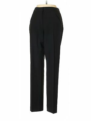 Tahari by ASL Women Black Dress Pants 4