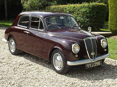 Lancia Appia 1st Series Berlina - lovely 'baby Aurelia'