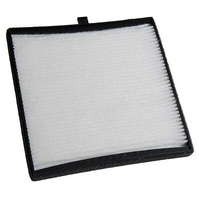 Single Cabin Filter BFC1086 by Borg /& Beck Genuine OE