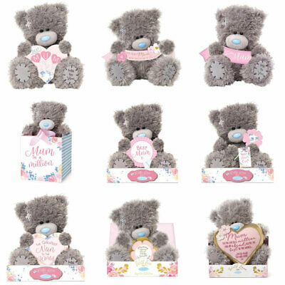Me to You Mothers Day Bears 2020 (Assorted)