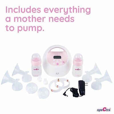 NEW - Spectra S2 Hospital Strength Breast Pump
